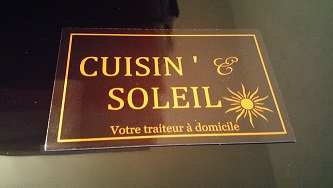 Cuisin' e Soleil