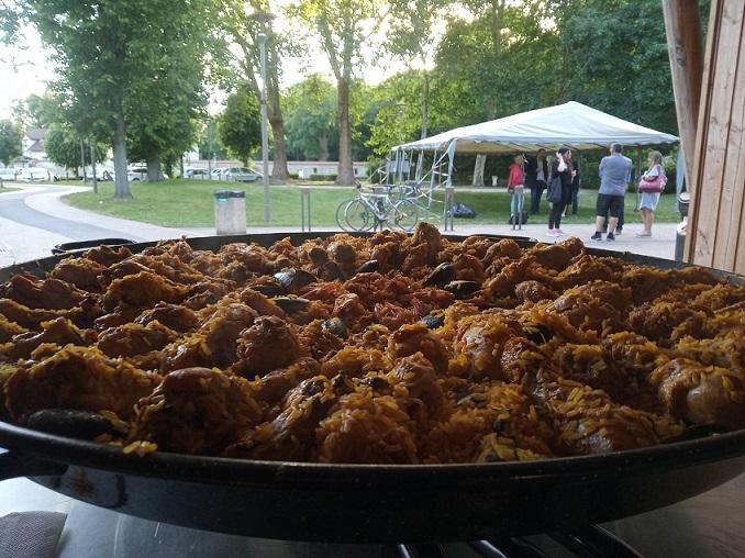 Cuisin e Soleil juin 2019